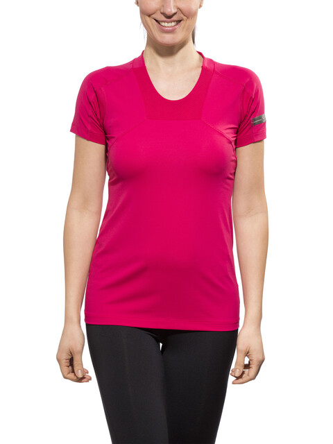 GORE RUNNING WEAR AIR - T-shirt course à pied Femme - rose